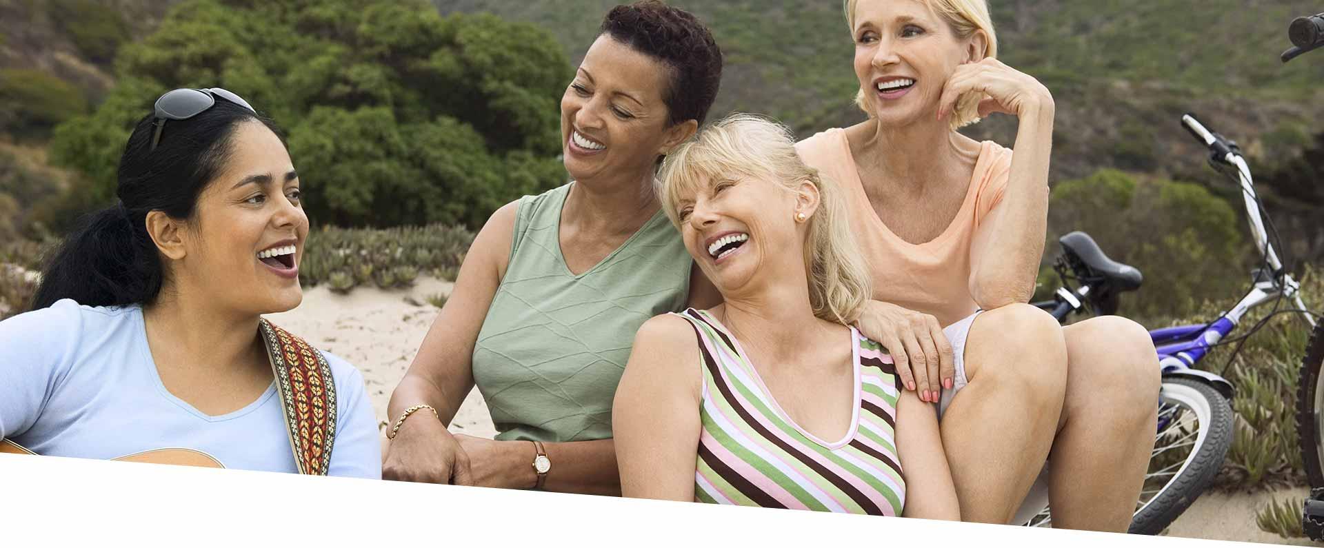 Menopause Procedures